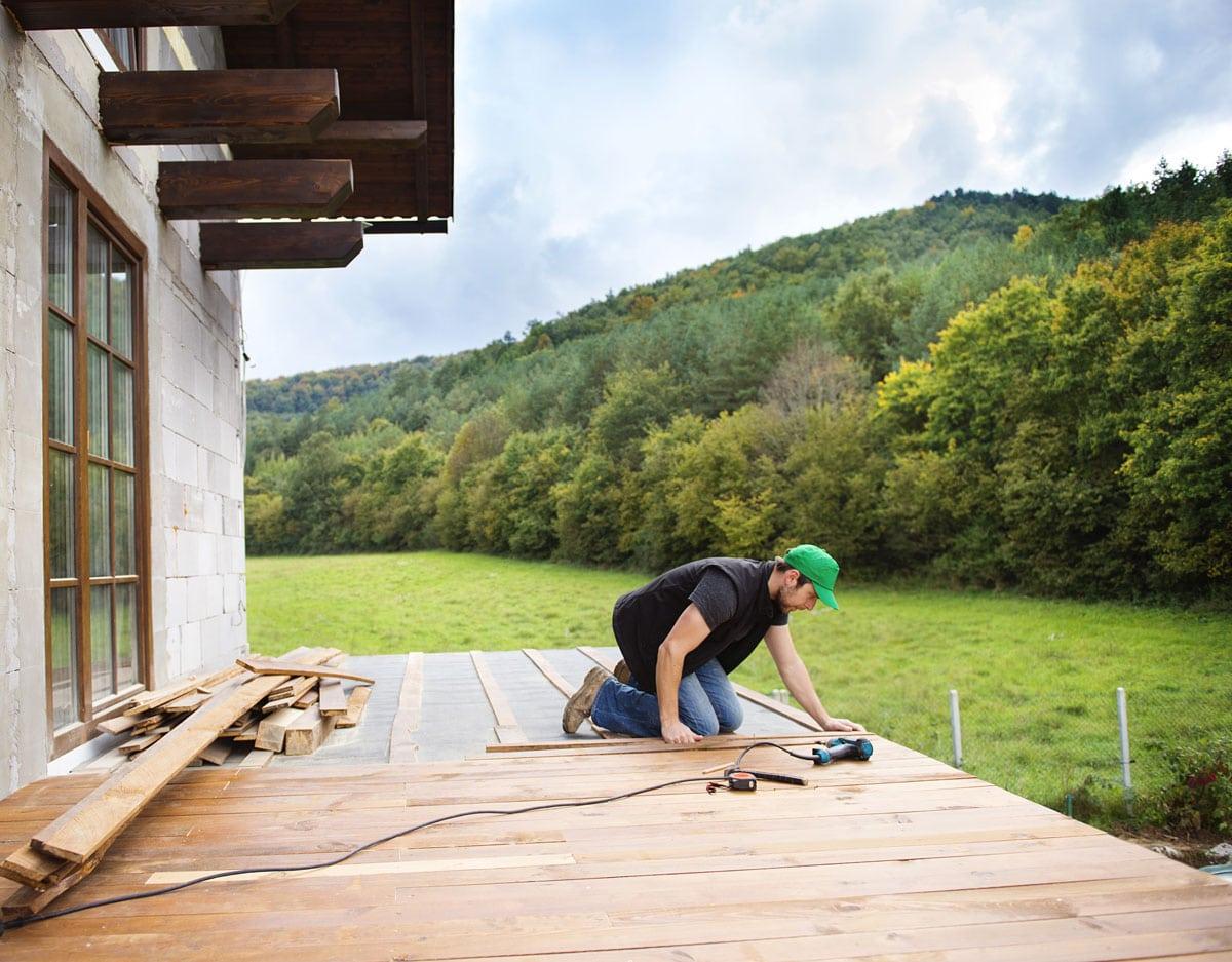 Gradbena dela v Ljubljani